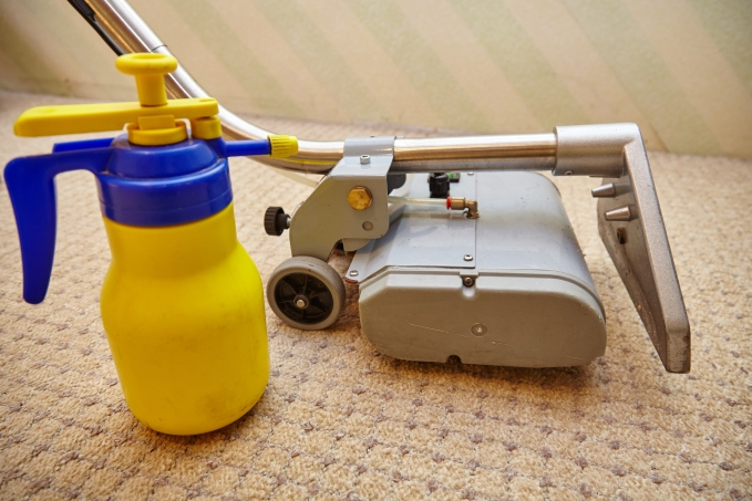 5 reasons why regular carpet cleaning can save your facilitymoney