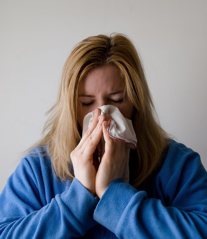 Over 111 million sick days claimed! How you can prepare now to prevent the flu
