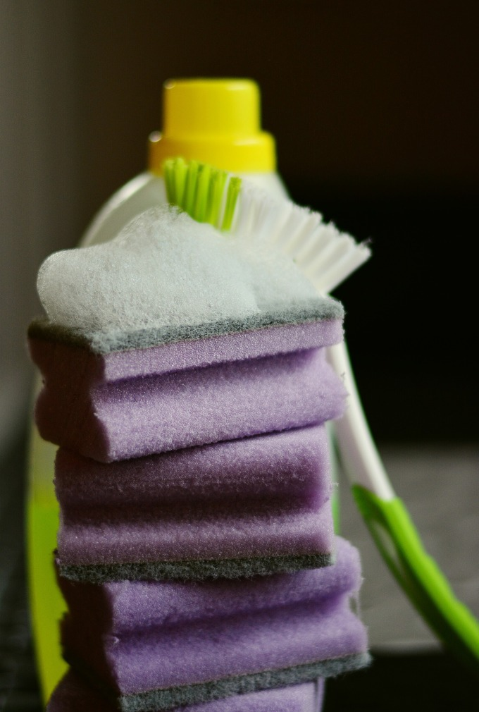 Disinfect vs sanitize: know the difference